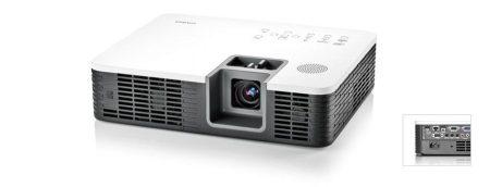 CASIO XJ-H1750 projektor