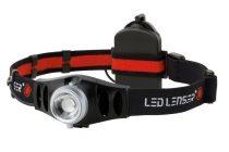 LED Lenser H7 fejlámpa (7497)