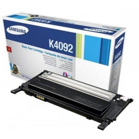 Toner Samsung CLT-K4092B black (2 toner)