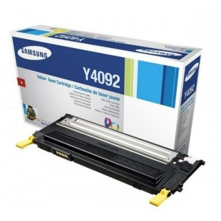 Toner Samsung CLT-Y4092S Magenta