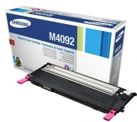 Toner Samsung CLT-M4092S Magenta