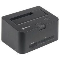 HDD Sharkoon Quickport Combo U3 USB 3.0 dokkoló