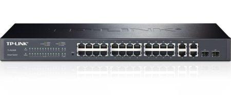 TP-Link TL-SL2428 24port +4g +2SFP switch