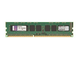 RAM DDR3 8GB 1333MHz Kingston ECC Dell
