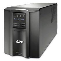 UPS APC Smart 1500VA LCD szünetmentes tápegység
