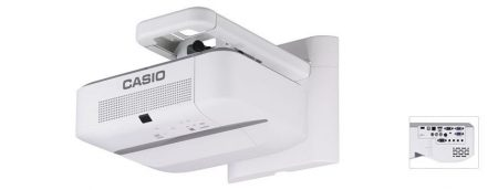 CASIO XJ-UT310WN projektor