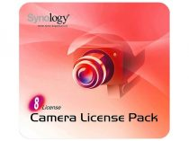 Synology Camera License Pack 8