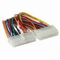 CAB Tápkábel átalakító 20-24 pin