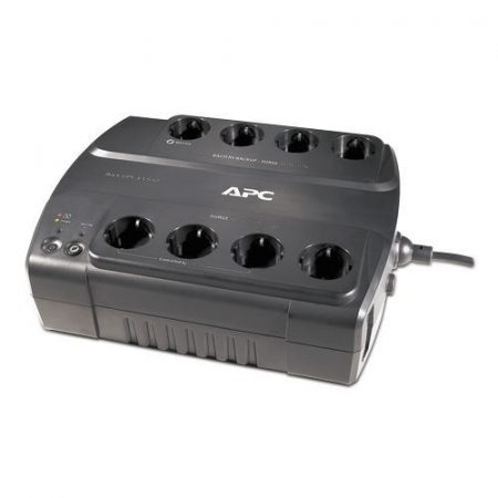 UPS APC Back-UPS ES 550VA BE550G-GR