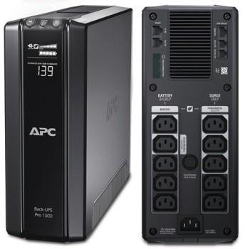 UPS APC Back-UPS Pro 1200VA BR1200GI