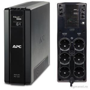 UPS APC Back-UPS BR1500G-GR