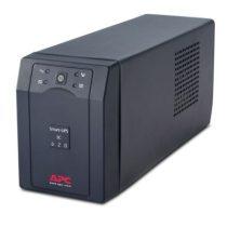 UPS APC Smart-UPS 620VA SC620I