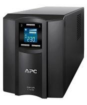 UPS APC Smart-UPS C 1000VA SMC1000I