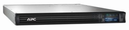 UPS APC Smart-UPS 1500VA SMT1500RMI1U