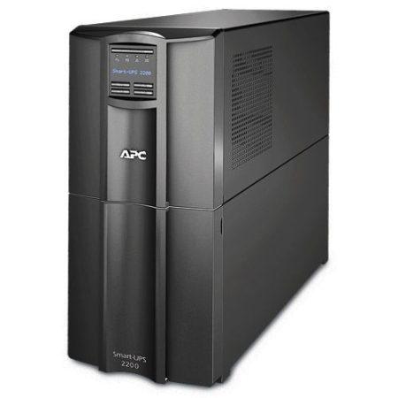UPS APC Smart-UPS 2200VA SMT2200I