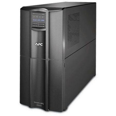 UPS APC Smart-UPS 3000VA SMT3000IC