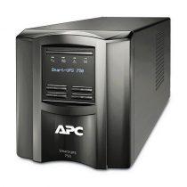 UPS APC Smart-UPS 750VA SMT750I