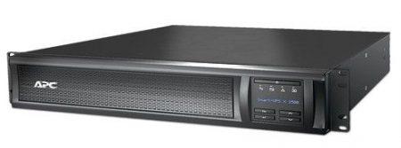 UPS APC Smart-UPS 1500VA SMX1500RMI2UNC