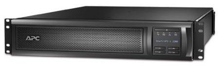 UPS APC Smart-UPS 2200VA SMX2200RMHV2U