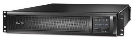 UPS APC Smart-UPS 3000VA SMX3000RMHV2U