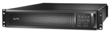UPS APC Smart-UPS 3000VA SMX3000RMHV2UNC