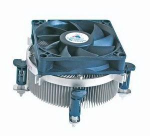 COO Glacial Tech Igloo 5100 Light S775