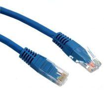 CAB SSTP Patch kábel 2m CAT6 kék
