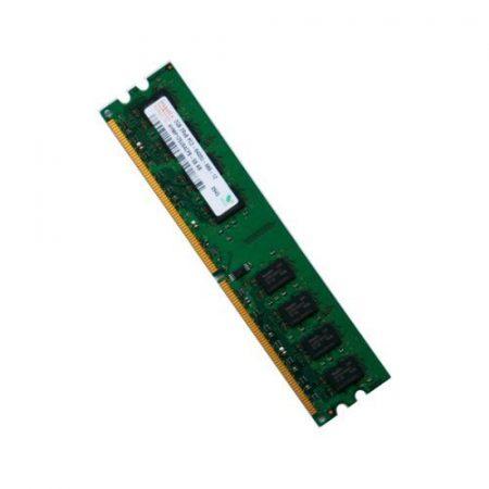 Használt Memória 2GB DDR2 PC