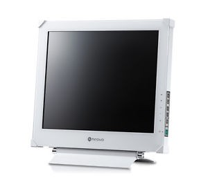 "LCD 17"" Neovo X-17P fehér monitor"