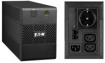UPS Eaton 5E650iUSBDIN szünetmentes tápegység