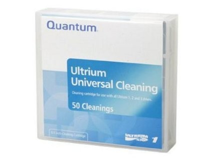 DAT Quantum LTO Cleaning Cartridge tisztító