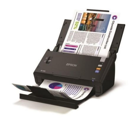 Epson WorkForce DS-520 A4 docuscanner