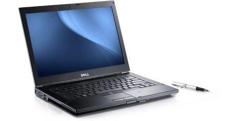 Használt Notebook Dell E6410 i3, 2GB, 160GB, W7HP