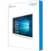 Microsoft Windows 10 Pro 64bit OEM Magyar