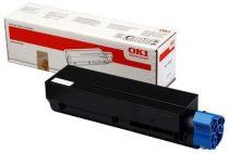 OKI Toner B412/432/512 MB472/MB472/MB562 7K fekete