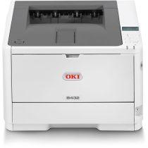 Oki B432dn Lézer LED nyomtató
