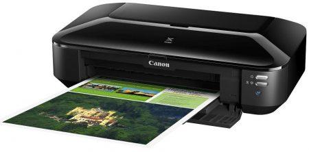 Canon IX6850 PIXMA A3+  WL színes tintasugaras ny.
