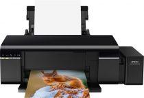Epson L805 színes Tintasugaras nyomtató