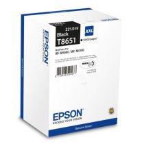 Epson T8651 Black patron