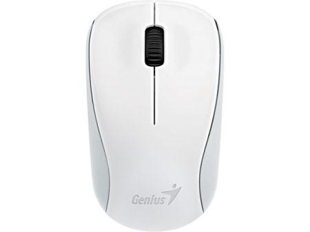 Genius Wireless egér NX-7000 Fehér USB