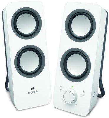 Logitech hangfal Z200 2.0 White