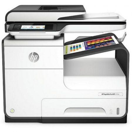 HP Pagewide Pro 477dw színes multi nyomtató