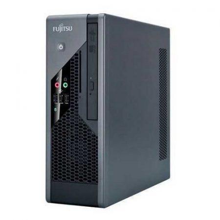 Használt PC Fujitsu C5731 E-STAR5 E7500/120GB SSD/4GB/Win7Home