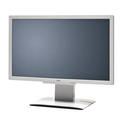 "Használt Monitor Fujitsu B23T-6 23"" FullHD fehér"