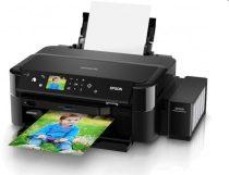 Epson L810 színes tintasugaras fotónyomtató