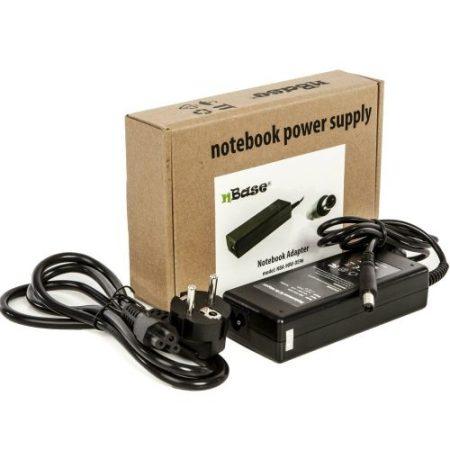 NBase NBA-90W-DE96 Dell notebook töltő+kábel