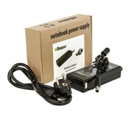 NBase NBA-90W-HP42 HP notebook töltő+kábel