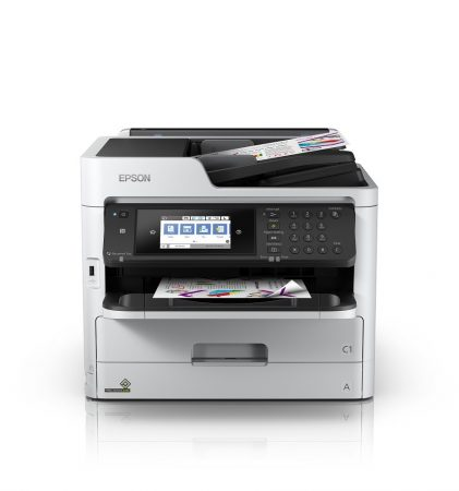 Epson Workforce Pro WF-C5790DWF PCL Color Mfp (3év)