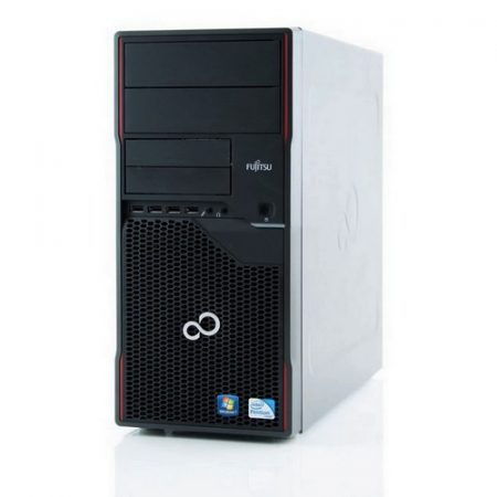 Használt PC Fujitsu Esp. P710 i3-3220/4GB/320GB