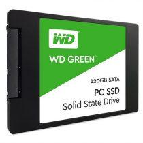 SSD WD Green 120GB SATA3 (WDS120G2G0A)